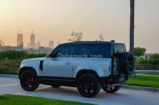 Land rover defender 90SE 2021   Dohamark