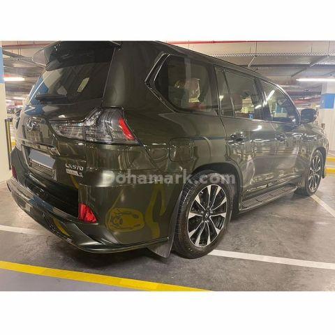 For sale Lexus Forel Model 2021